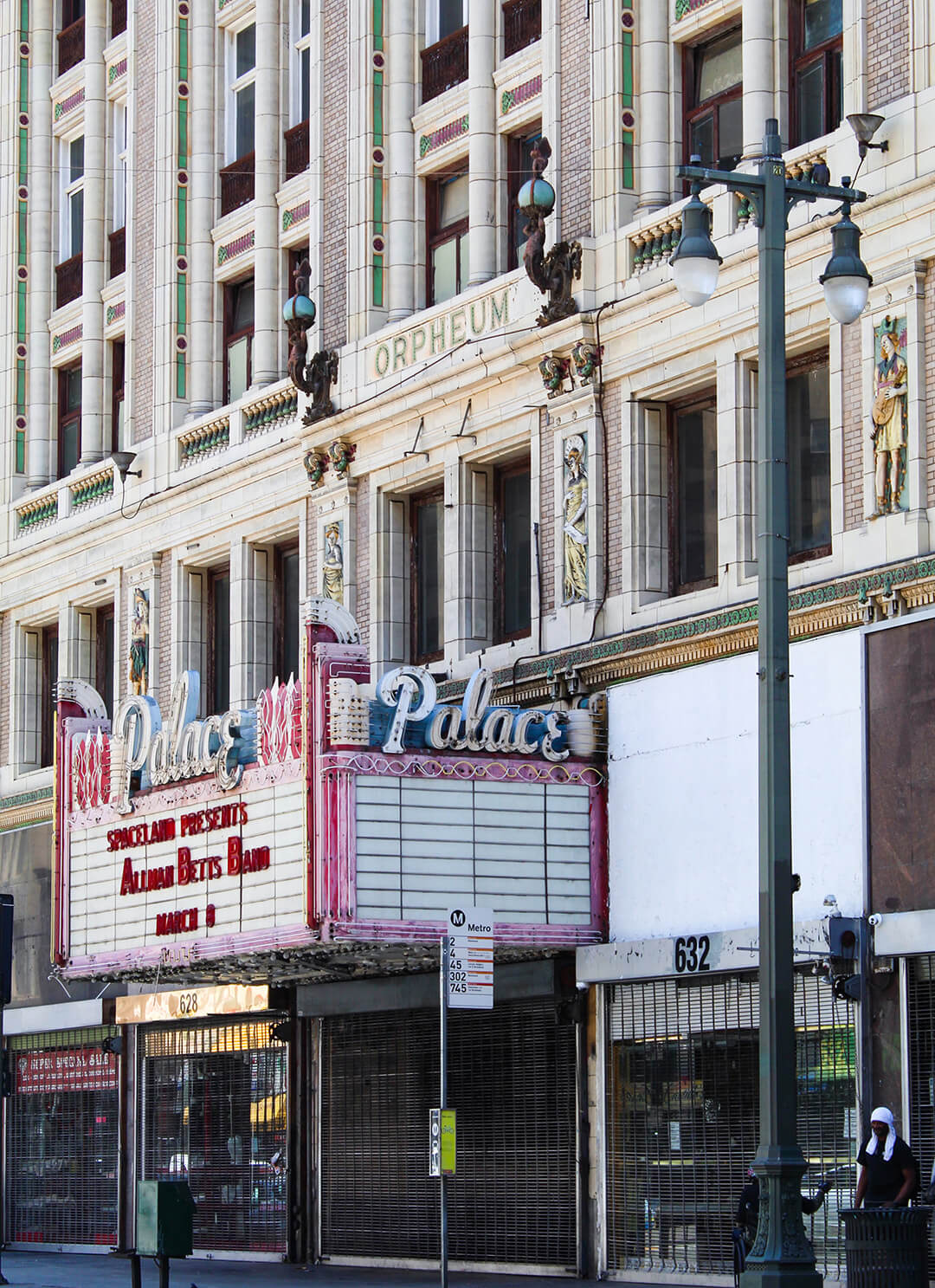 Orpheum Theater_Downtown Los Angeles_RYDA